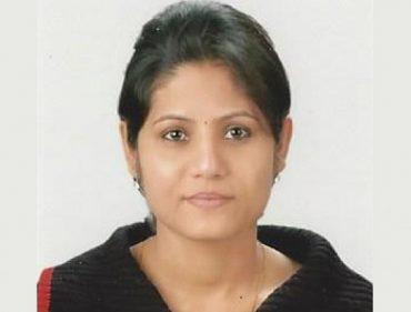 Bimisa Patel