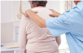 Elderly Rehabilitation Physiotherapy