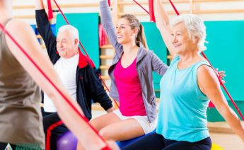 How Physical Therapy Helps to Prevent Falls in the Elderly?