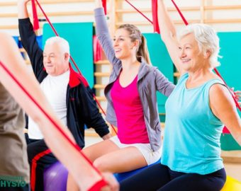 How Physiotherapy Can Help You to Stay Fit and Healthy