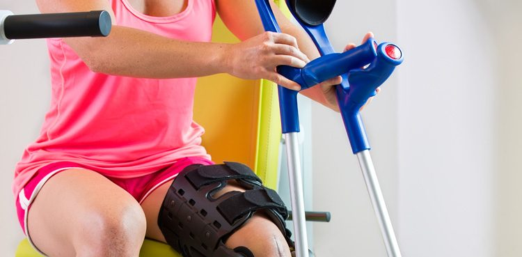 Physical Therapy 'Crucial' to Sports Injury Recovery
