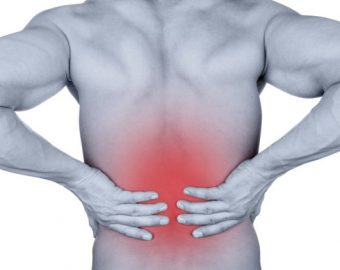 How To Protect Low Back Pain When Lifting