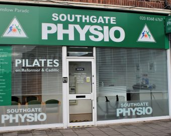 Why Choose Southgate Physio for Physiotherapy in North London